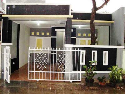 Harga Pagar Besi Depan Rumah Minimalis Per Meter