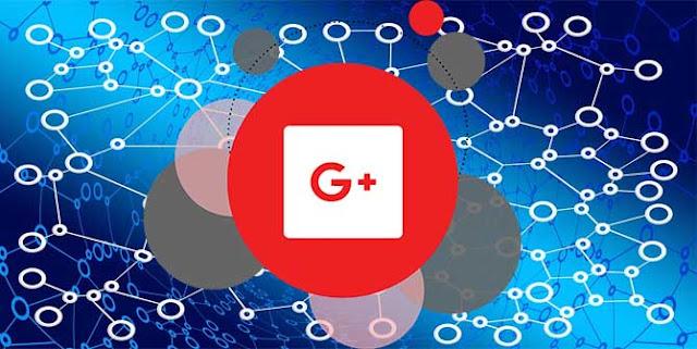 Manfaat Google+ untuk Ngeblog
