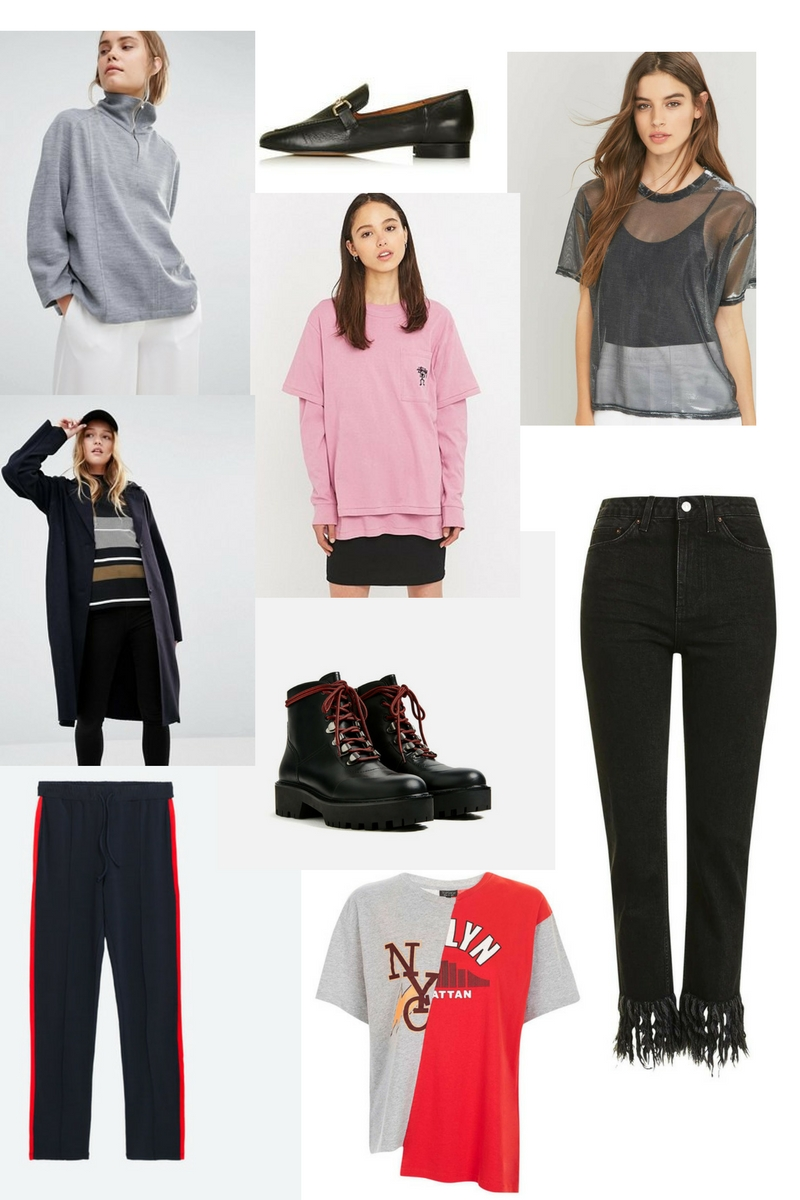 Back to School/Uni Shopping Wishlist