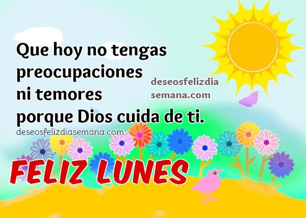 Que El Señor Llene De Luz Tu Vida Y Tengas Paz Aún En La