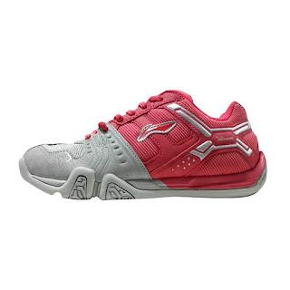 42e1f3ef02f372 Lining Badminton Shoes 2016 TD Men Badminton Sports Shoes Li-Ning AYTL033