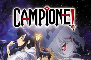 Campione!: Matsurowanu Kamigami to Kamigoroshi no Maou BD Subtitle Indonesia Batch