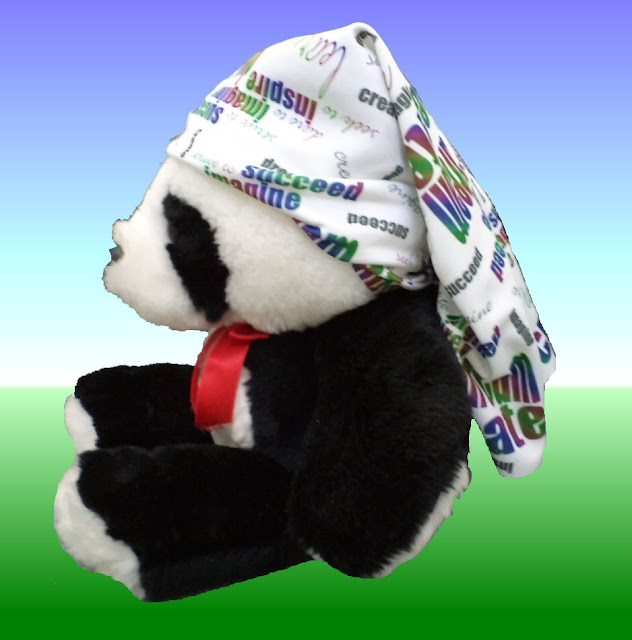 DICIS Bear Buff by eSheep Designs