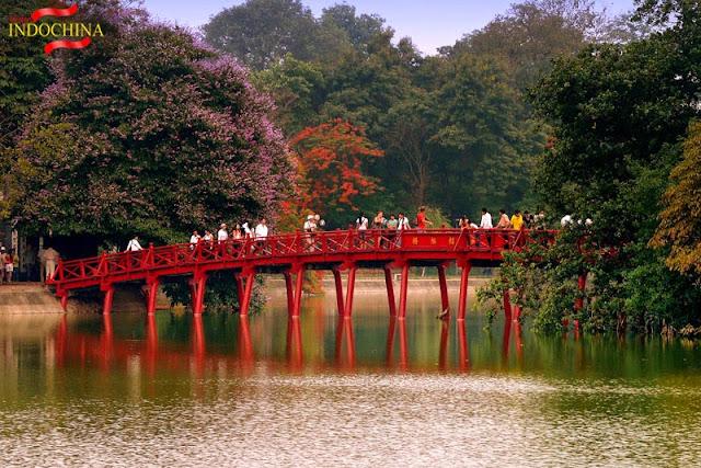 Vacaciones Vietnam - Hanoi