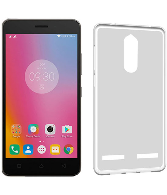Lenovo K6 Power - Mobile Phone With Great Battery