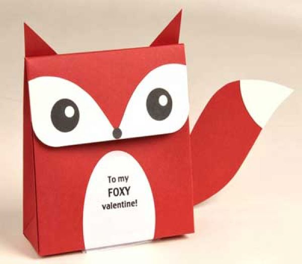 The Great Honourables Valentines Day Box Decorating Ideas For Girls