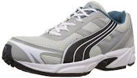 Puma Men's CARLOS Ind. Mesh Running Shoes