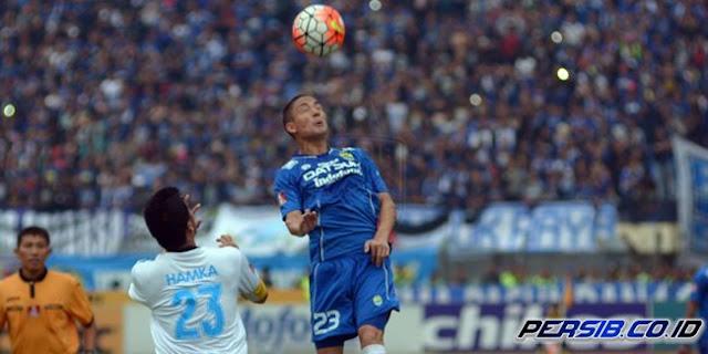 Hasil Pertandingan Persib Bandung Vs Arema Crounus Skor Kacamata