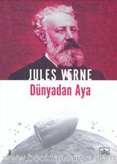 Jules Verne - Dünyadan Aya