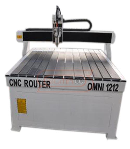 OMNI CNC Router 1212