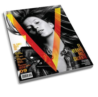 Revista V Spain Verano 2011