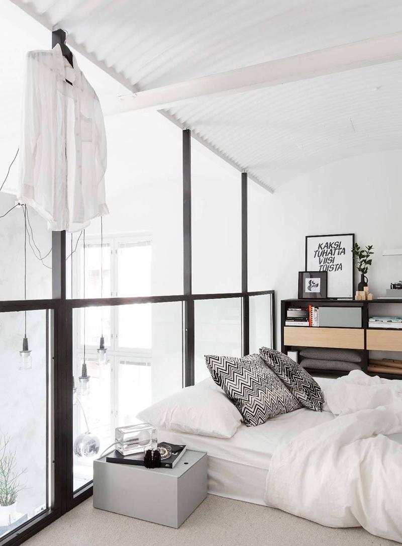 Decorar en familia:El placer de estar en la cama ¡Un ratito más por favor!7