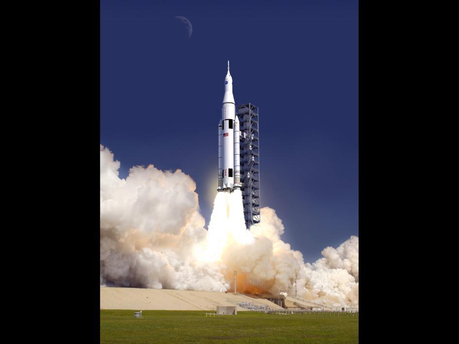 AubreyJ.org: NASA Modifies Contract To Continue Ground ...