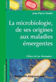 Microbiologie livre