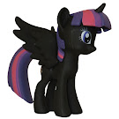 MLP Black Twilight Sparkle Mystery Mini