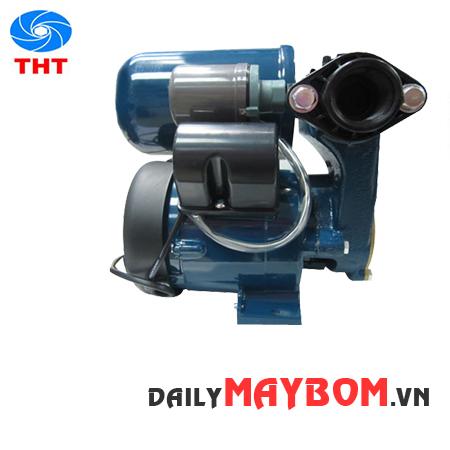Máy bơm tăng áp giá rẻ tại TPHCM - Giá máy bơm nước tự hút