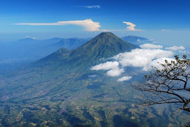 Pendakian Gunung Sumbing Jalur Pendakian Kaliangkrik via Adipuro Magelang Jawa Tengah