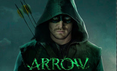 Ver Arrow Temporada 7 - Capítulo 17