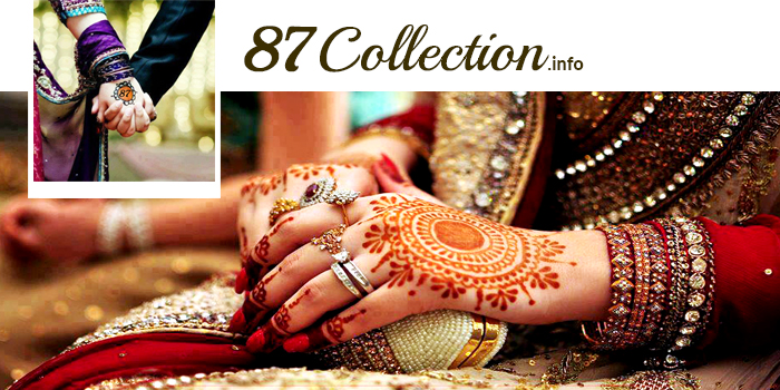 87Collection.info New Mehndi Design