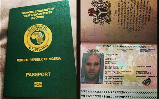 Check Out the List of 44 Countries Nigerian Don't Need Visa to Visit