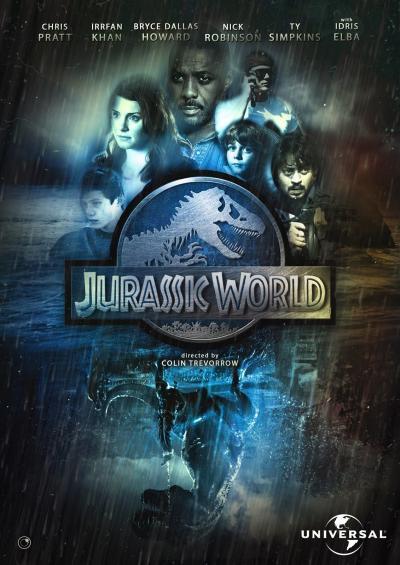 Download Jurassic World ( 2015 ) 720 MP4 HD Subtitle ...