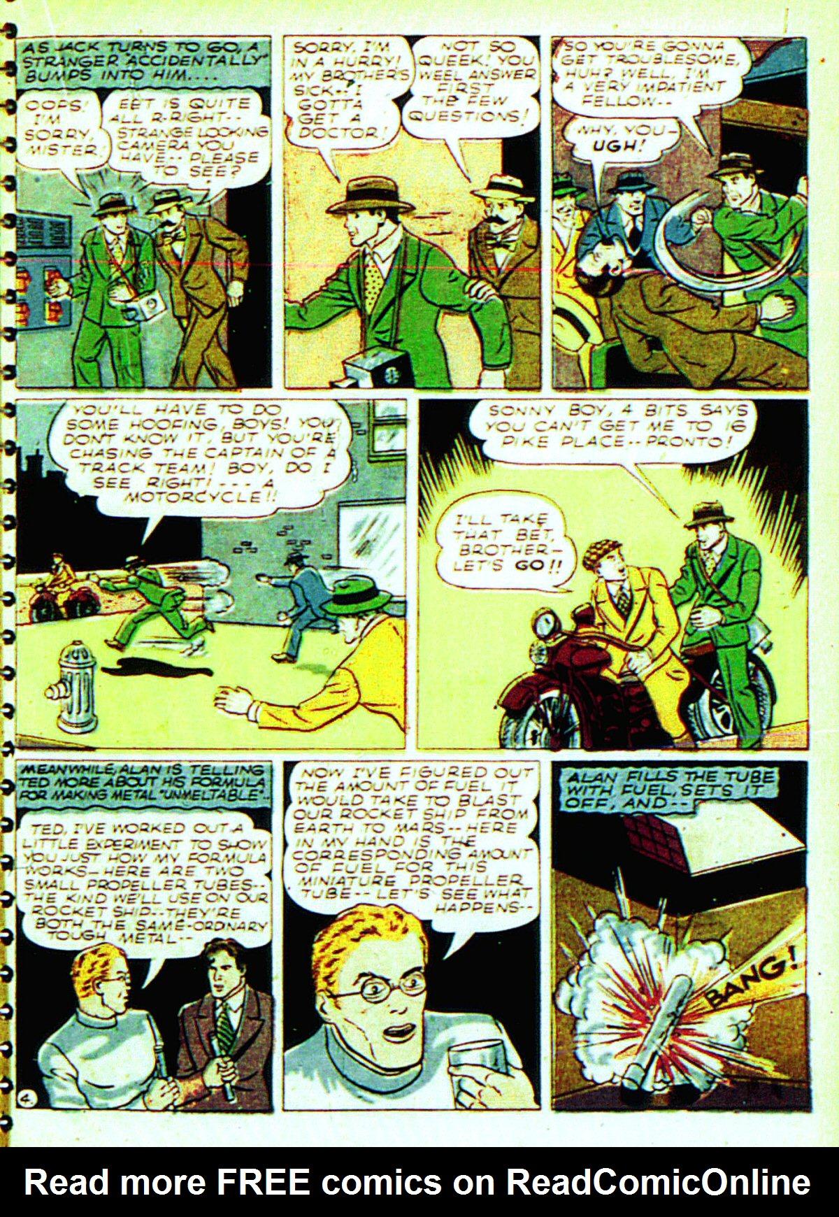 Read online All-American Comics (1939) comic -  Issue #20 - 40