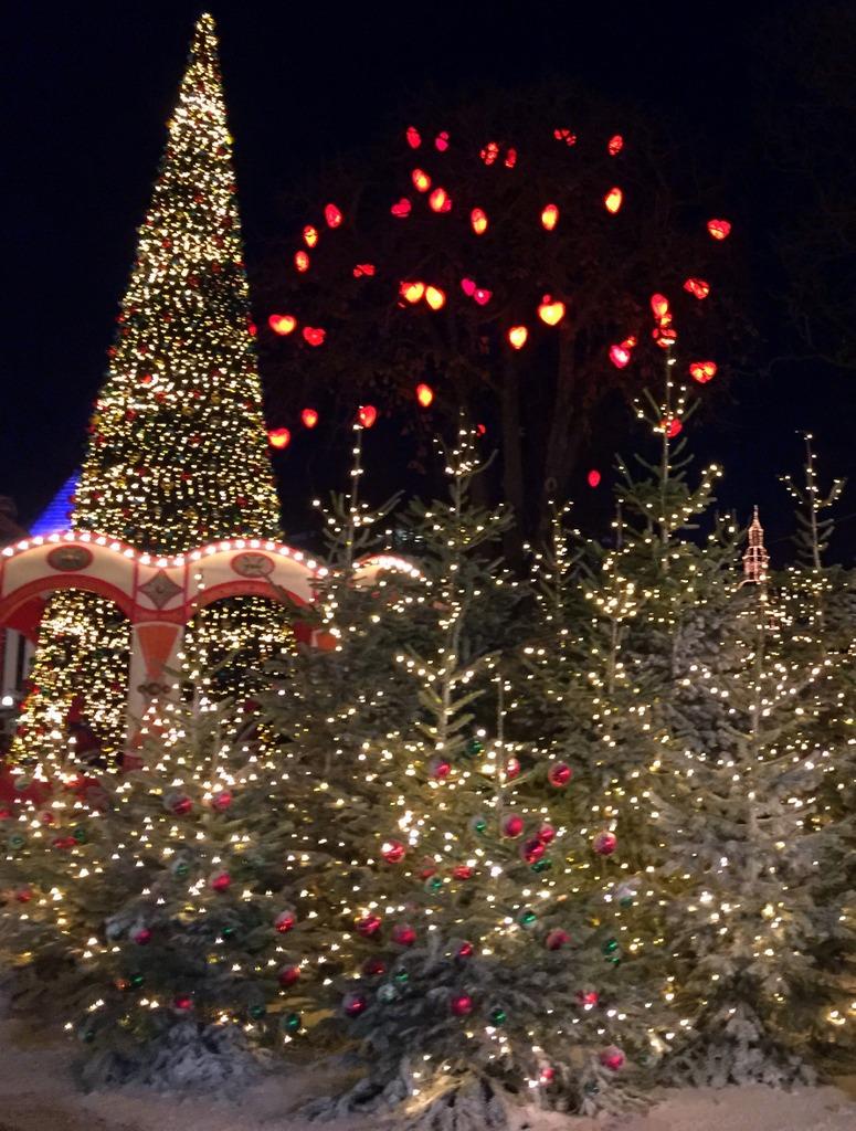5 Best Christmas Markets in Copenhagen