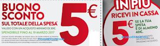 Logo Isola dei Tesori: per te 2 buoni sconto da 5 euro