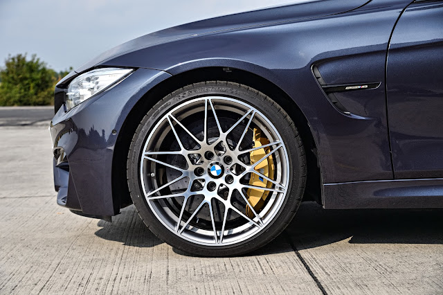 P90236768 highRes 30 χρόνια με BMW M3 – η ιστορία ενός εμβληματικού μοντέλου (Photos)