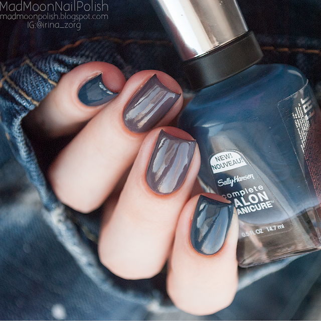Sally Hansen Complette Salon Manicure 445 Talk is Chic