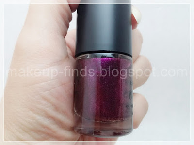 Ultrafine Tiny Holo Glitter 045 (review+swatches)