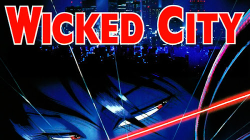 Descargar Wicked City (Youjuu Toshi) [Mega]