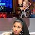 Iggy Azalea habló de su relación con Nicki Minaj