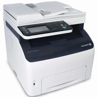 Fuji Xerox CM225FW Driver Download Windows 10 64-Bit