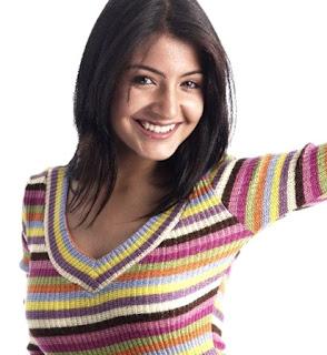 Anushka Sharma Fitness Images Photos Biography