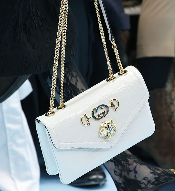 Gucci Fall 2018 Bags