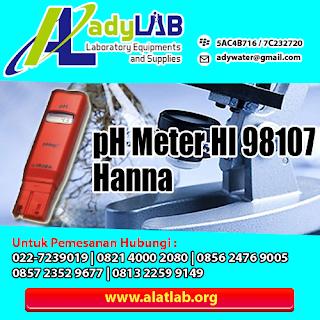 Apa Itu pH Meter ? | Ady Water Jual pH Meter