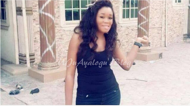 Nollywood actress, Jewel, alleges brutality by soldier