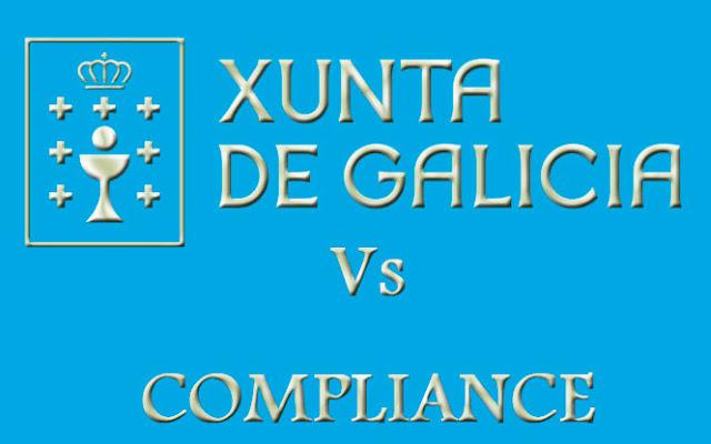 Xunta de Galicia Vs Compliance
