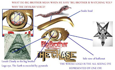 big brother africa show illuminati