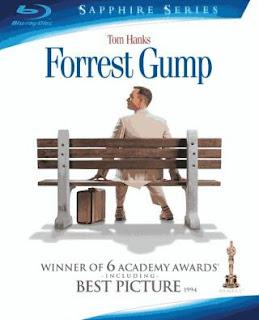 Forrest Gump (1994) Hindi Dual Audio Movie 160Mb hevc BRRip