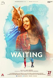 Waiting 2015 Hindi 720p DVDRip 800mb Bollywood movie hindi movie Waiting movie dvd rip web rip hdrip 700mb free download or watch online at world4ufree.be