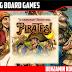 Extraordinary Adventures: Pirates! Kickstarter Preview