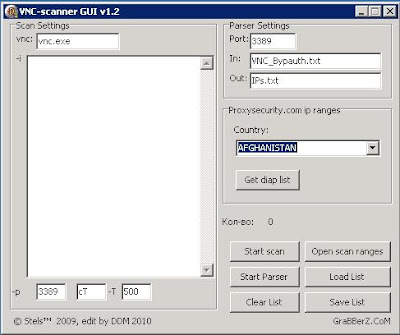 How To Hack VPS/RDP With Dubrute Software - freewarehat com