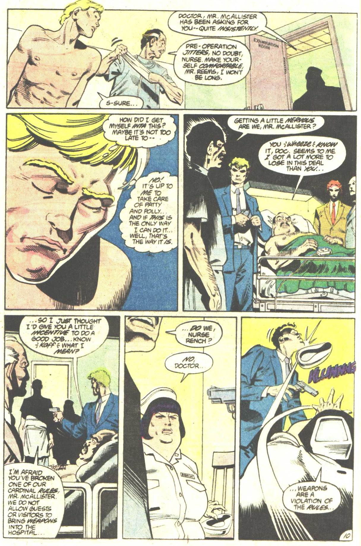 Detective Comics (1937) 579 Page 15