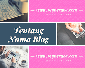 tips menentukan nama blog
