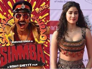 Simmba movie 2018 poster