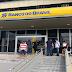 Bando arromba cofre do Banco do Brasil de Santa Quitéria, e polícia não percebe crime