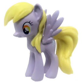 MLP Game of Life Figure Derpy Figure by USAopoly
