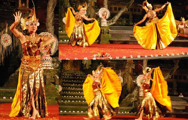 Meski namanya ibarat burung yang berasal dari tanah Papua Tari Cendrawasih Asal Bali : Sejarah, Gerakan, Video, dan Penjelasannya